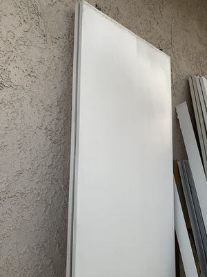Free closet doors set for Sale in Orange, CA