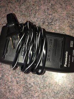 Panasonic Model PV-A17 Video AC Adapter VHS Camcorder for Sale in Atlanta,  GA