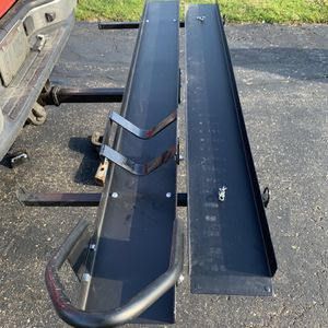 Dirt bike / Motorcycle Hitch Carrier for Sale in Aurora, OH