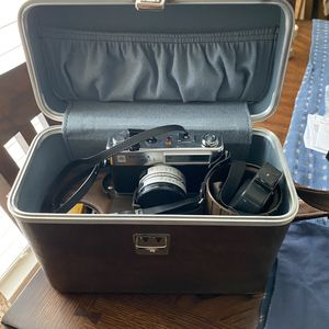 Yashica MG-1 Camera for Sale in Fort Worth, TX