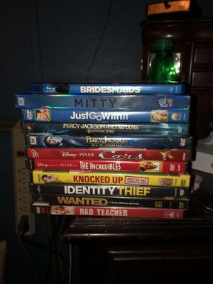 Dvds for Sale in Greenville, NC