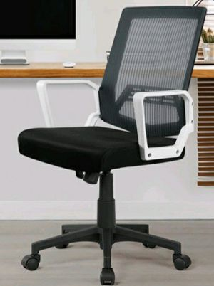 Office Chair With Lumbar Support Brand New for Sale in Foxborough, MA