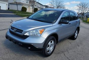 Only$1000 Honda CRV 2008 LXNo Rust for Sale in Paterson, NJ