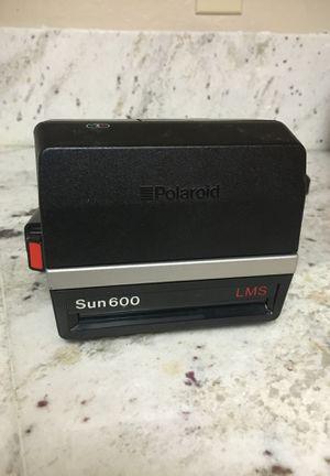 Polaroid 600 Camera for Sale in Sacramento, CA