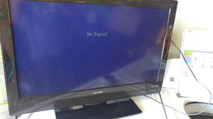 Sharp 32 inch tv for Sale in San Bernardino, CA
