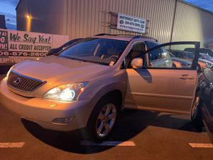 2007 Lexus Rx350 for Sale in Tacoma, WA