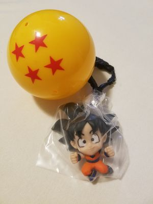 Dragonball Z Figure Hanger Goku for Sale in Perris, CA