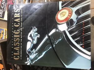 Classic cars book for Sale in East Los Angeles, CA