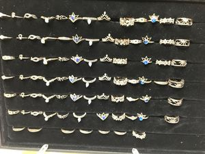 Stackable fashion rings for Sale in Las Vegas, NV