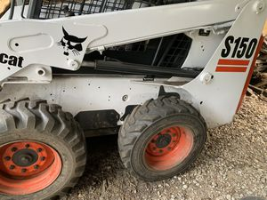 BOBCAT S150. Year, 2005, with 3500, hours for Sale in Trenton, NJ