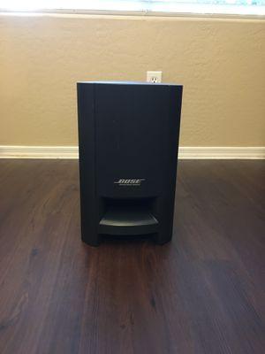Bose PS3-2-1 II Powered Speaker system for Sale in Phoenix, AZ