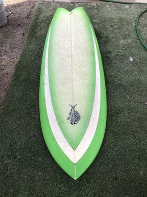 Surfboard Zippi fish for Sale in Los Angeles, CA