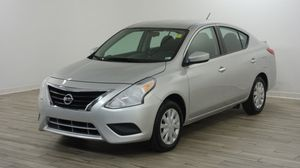 2019 Nissan Versa Sedan for Sale in Florissant, MO