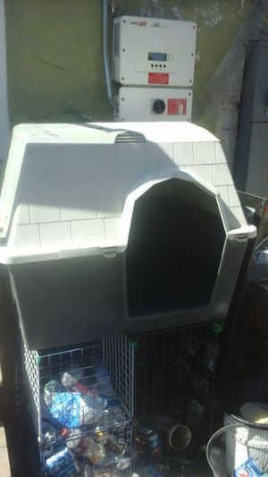 Large Dog House for Sale in Stockton, CA