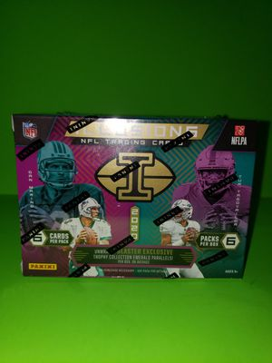 Illusion NFL Trading cards 2020 for Sale in El Monte, CA