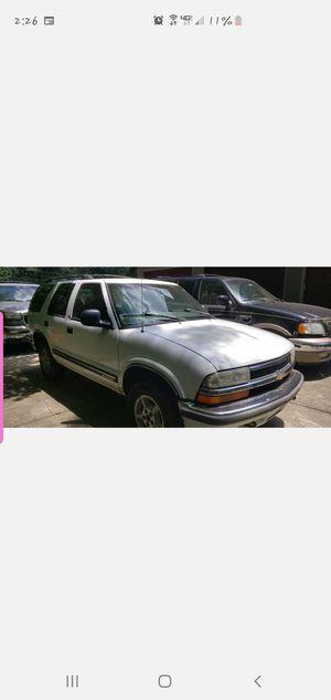 Chevy Blazer 4x4 for Sale in Cumming, GA