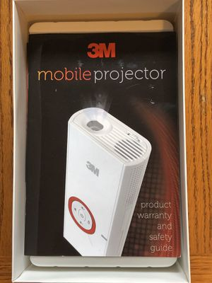 Projector for Sale in North Saint Paul, MN