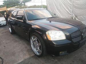 2006 Dodge Magnum for Sale in Hollywood, FL