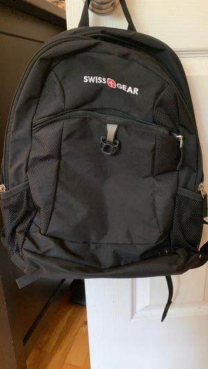 Swiss year back pack brand new! $20 for Sale in Lake Oswego, OR