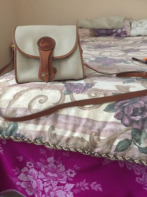 Dooney Bourke Leather Purse for Sale in Silver Spring, MD