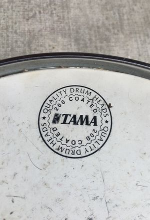 Tama 6x14 aluminum snare drum. for Sale in Los Angeles, CA