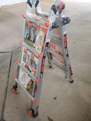 Multi ladder for Sale in Spring, TX