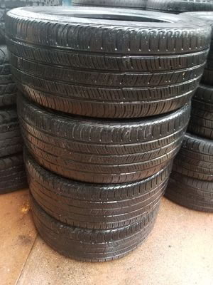 Continental 225/45 r18 for Sale in Bellevue, WA