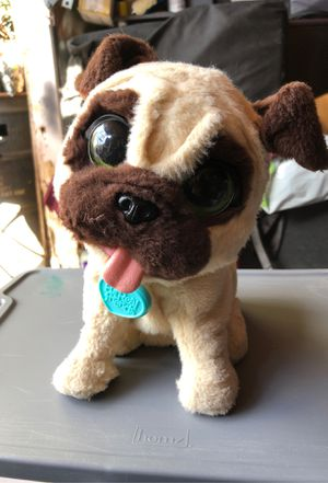 FurReal Friends pug for Sale in National City, CA