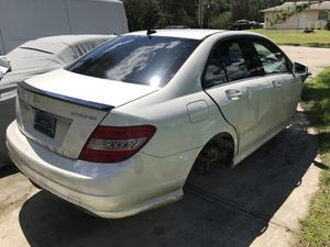 2008-2010 Mercedes C63 AMG Sedan Parts for Sale for Sale in Zephyrhills, FL