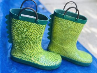 Toddler rain boots for Sale in Alameda,  CA