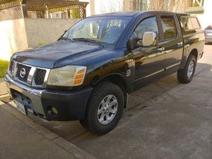 Nissan Titan for Sale in Stockton, CA