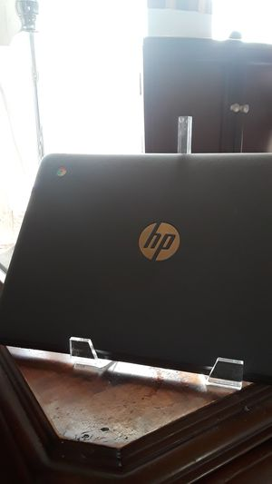 2019 HP Chromebook not touchscreen for Sale in Greenville, SC