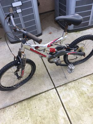 Mongoose judge mountain/bmx bike for Sale in Atwater, CA