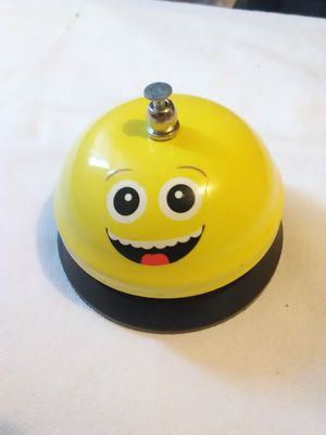 🛎️ Smiley Face Call Bell🛎️ for Sale in Mayfield, KY