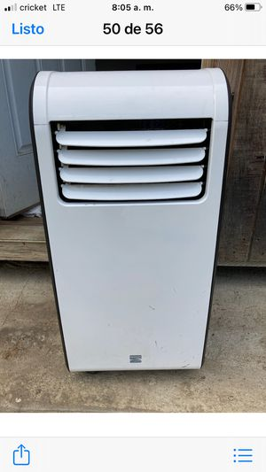 Kenmore portable air conditioner for Sale in Bakersfield, CA