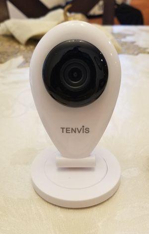 Tenvis wireless security camera for Sale in Pico Rivera, CA
