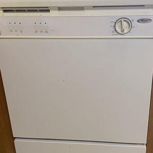 Whirlpool Dishwasher for Sale in Orangeburg, SC