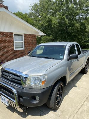 Toyota Tacoma for Sale in Colonial Heights, VA