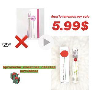 New perfume boutique Crazydaisymiami for Sale in Miami, FL