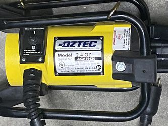 Brand New Oztech 2.4oz Concrete Vibrator Motor for Sale in Bakersfield,  CA