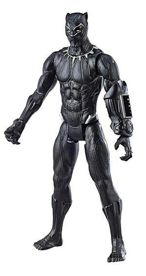 "Avengers Marvel Endgame Titan Hero Series Black Panther 12"" Action Figure for Sale in Litchfield Park, AZ"