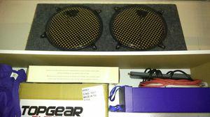 Speaker box for Sale in Antioch, CA