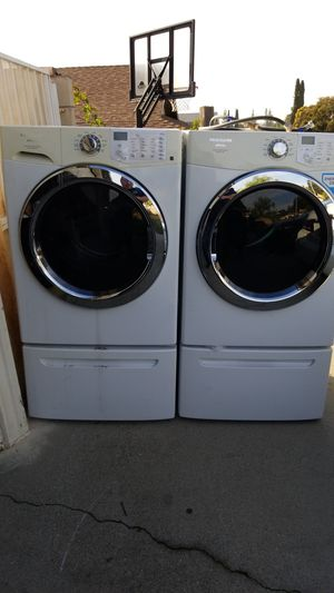 New And Used Washer Dryer For Sale In Montgomery Al Offerup