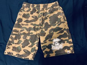 Bape shorts for Sale in Nashville, TN