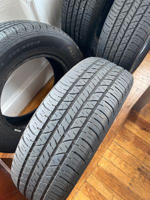 4 used Douglas tires for Sale in Providence, RI