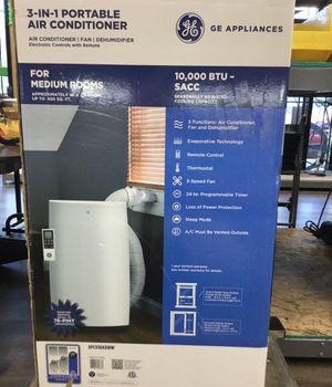 GE appliances air conditioner for Sale in Dallas, TX