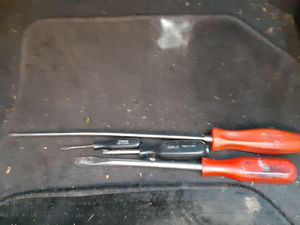 Misc snap on and mac hand tools for Sale in Graham, WA