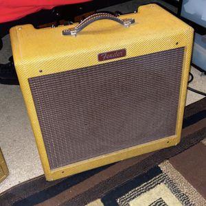Fender Blues Junior for Sale in Orange, CA