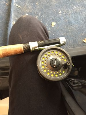 Fly fishing rod for Sale in Westlake, OH