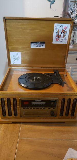Detrola CD, Radio, Cassette player for Sale in FL, US
